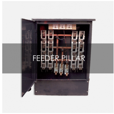 buy feeder pillar in lagos nigeria