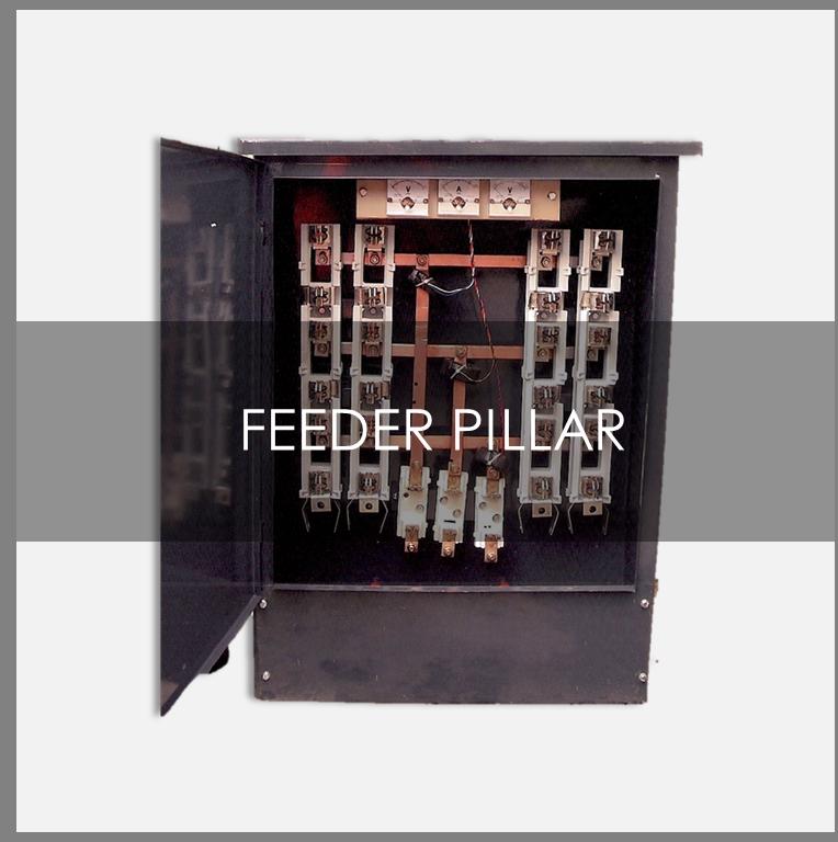 Lagos Feeder Pillar Supplier in Nigeria | Synco Electrical on