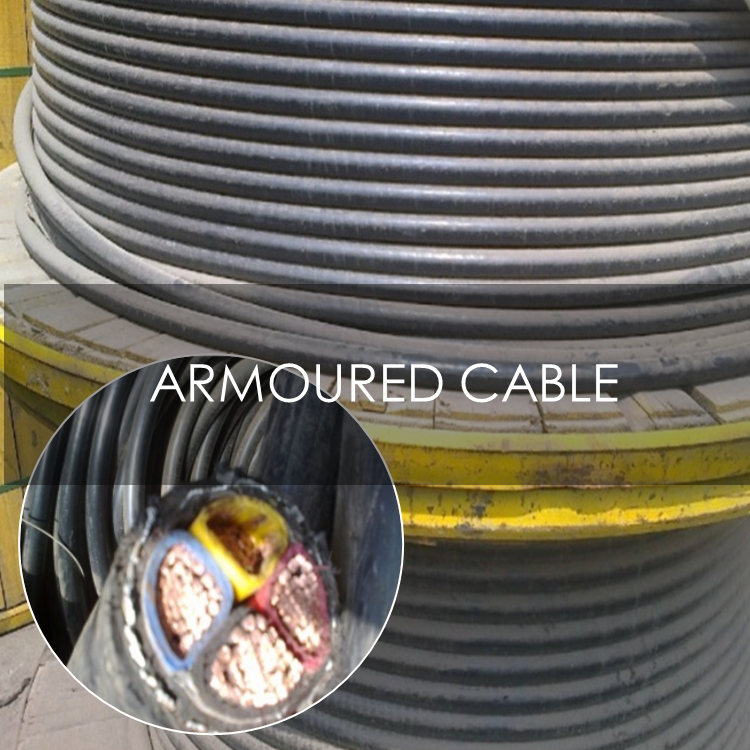 Nigeria Aluminium Conductor Cable Supplier in Lagos | Synco Electrical